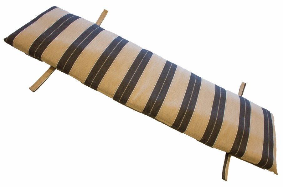 "44"" Dining Bench Seat Cushion (Fabric Group B)"