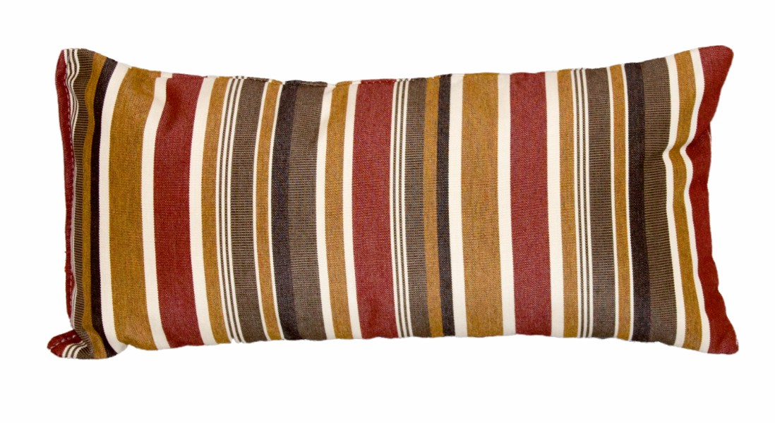 "7""x17"" Lumbar Pillow (Fabric Group A)"