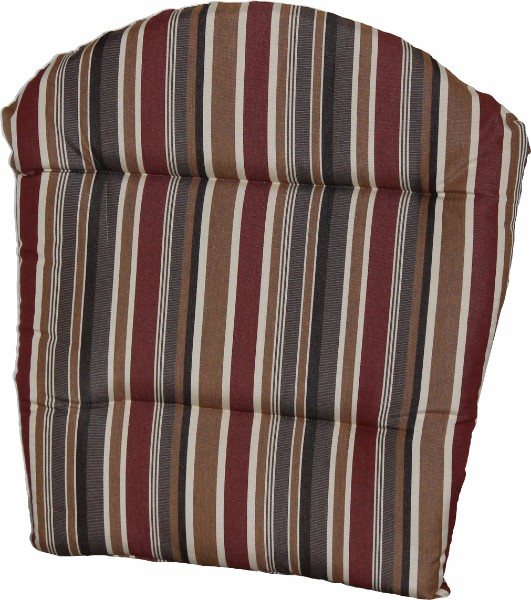 Comfo-Back Dining Chair Back Cushion (Fabric Group A)