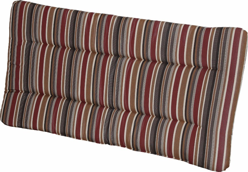 Double Casual-Back Back Cushion (Fabric Group B)