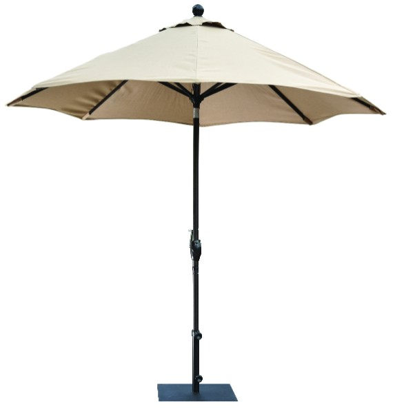 9' Octagon Umbrella (Fabric Group A)